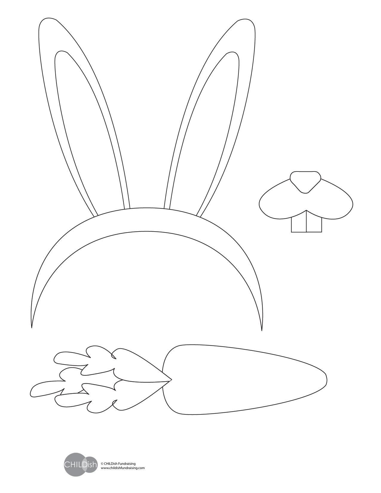 Bunny Ears Childishfundraising